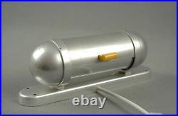 Submarine Berth Wall Lamp Art Deco Modernist Bauhaus Industrial Vintage 40s 20s